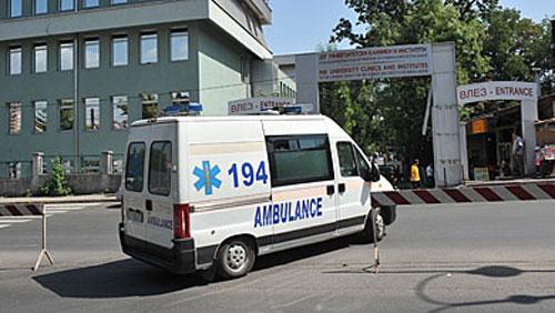 Загадувањето на воздухот главна причина за зголемениот број повици во Итната медицинска помош