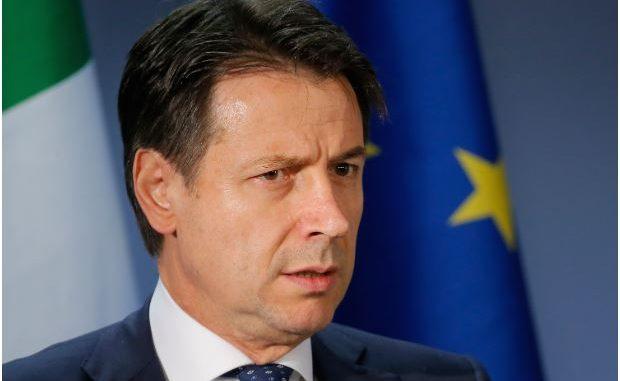 Конте: Германија и Франција не исмејуваат, нема да молчиме