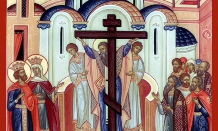Утре е голем празник и строг пост: Еве што треба да правите на Крстовден