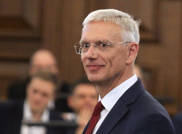 Летонија доби нова Влада четири месеци по изборите