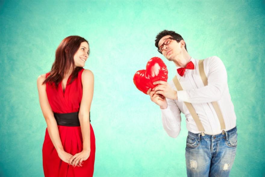 """Љубовта не е само да кажеш """"Те сакам"""", љубовта е и кога ќе кажеш: """"Денес те носам на ќебапи"""""""