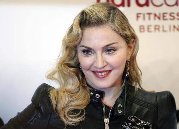 Фановите во транс: Мадона ќе пее на Евровизија?