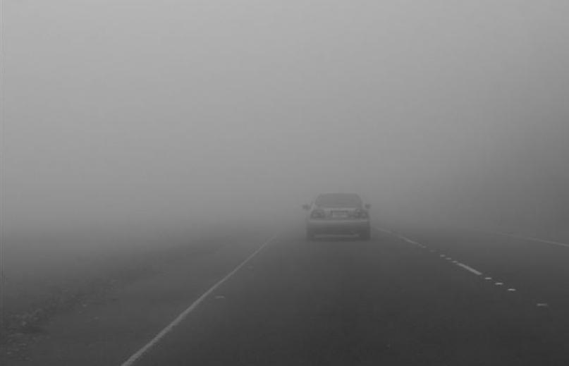 Можна појава на магла на овие патни правци, возете внимателно