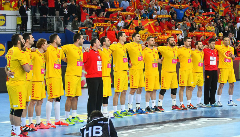 Ќе се бориме за пласман од 13 до 16 позиција: Македонија поразена од Исланд