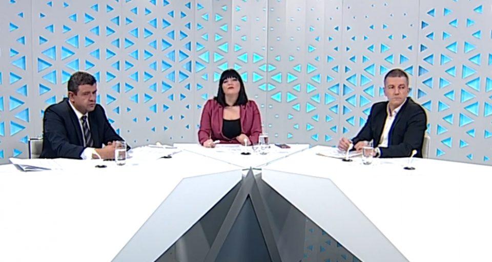Мицевски за лагите за администрацијата: На кој Дамјан Манчевски да му веруваме-на тој од опозиција или на министерот?