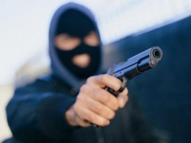 Три лица со пиштол извршиле разбојништво во еден скопски хотел