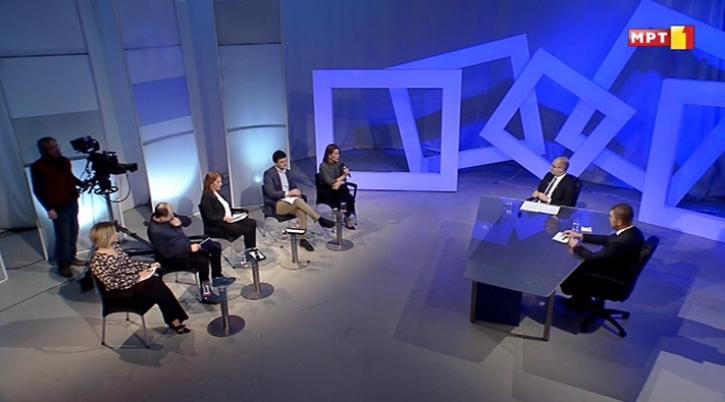 Мицкоски: Доколку Заев избега од парламентарни избори, ќе го победиме на претседателските избори, по што ќе ја делегитимираме власта