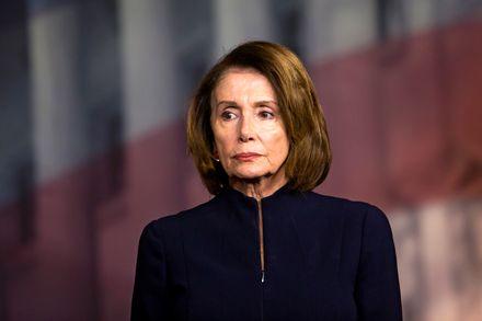 Ненси Пелоси нов претседател на Претставничкиот дом на САД