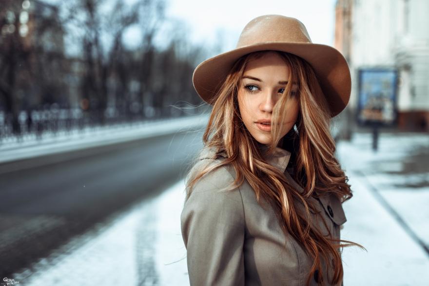 Не се плашам од ладното време, се плашам од ладните луѓе