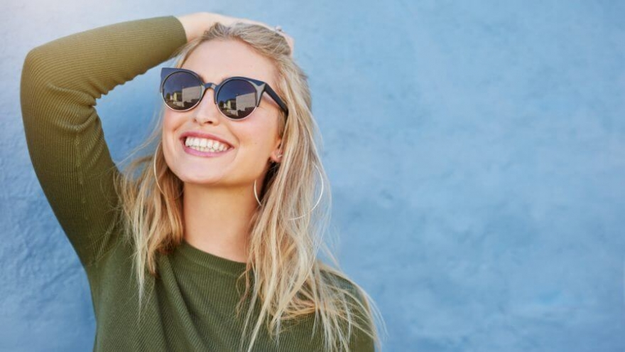 Порака на денот: Не си ја заборавај насмевката!