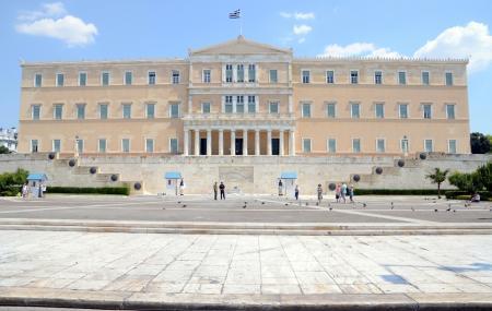 Почна расправата во грчкиот Парламент за ратификација на Договорот од Преспа