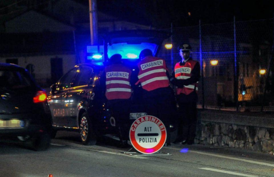 Пијан Македонец тепал полицајци на новогодишната ноќ во Италија