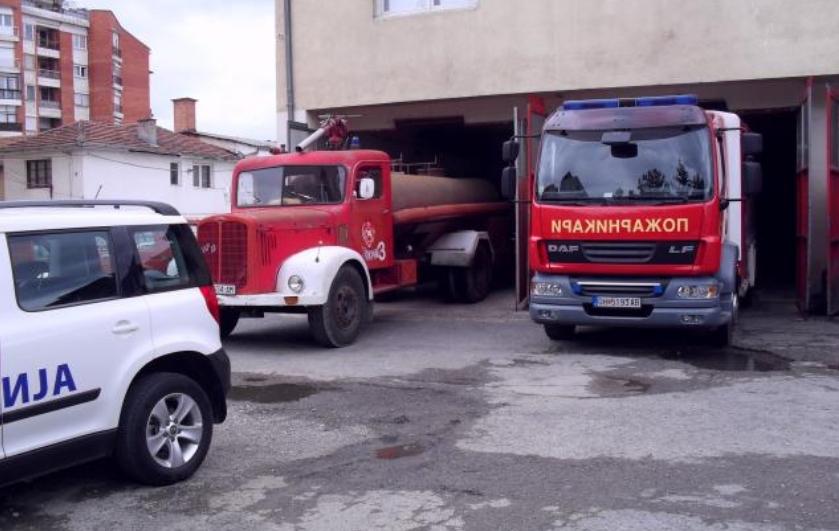 Охридски пожарникари преживуваат голгота поради насилен колега, полицијата не реагира