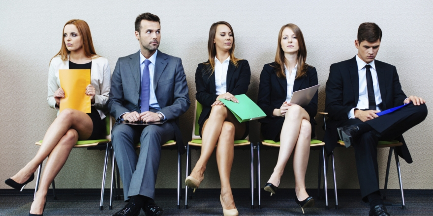 Испробани совети: Како да го воодушевите вашиот иден работодавец на интервјуто?