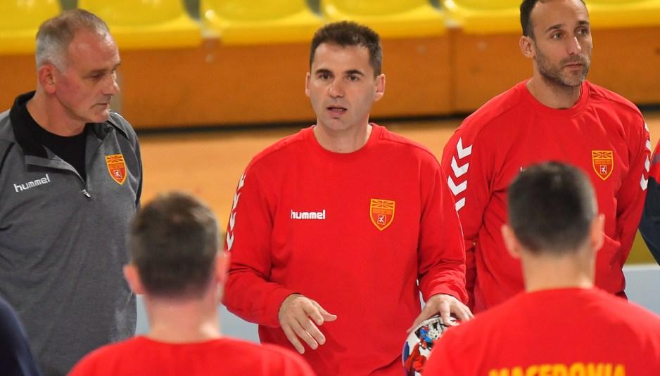 ОФИЦИЈАЛНО: Раул Гонзалес раскина со Македонија!