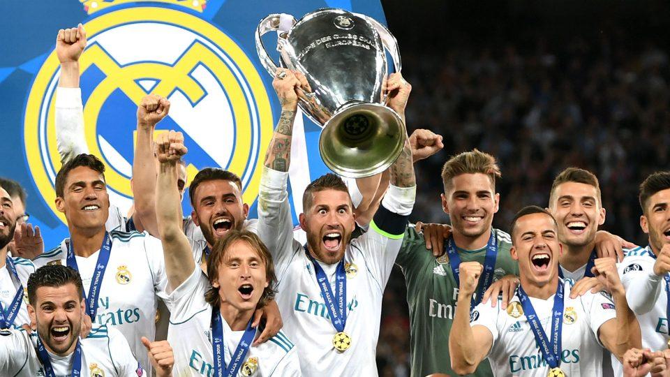 Реал Мадрид го одврзува ќесето!
