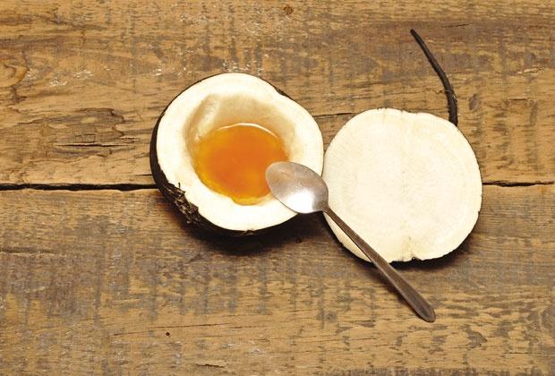 Древни рецепти за настинка и кашлица