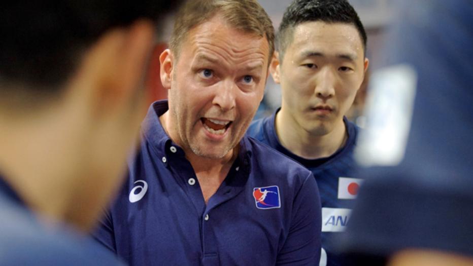 Селекторот на Јапонија разочаран: Не заслуживме толку убедлив пораз, голманот на Македонија беше одличен