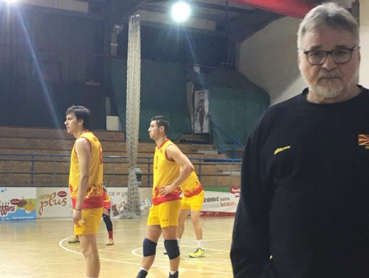 Матијашевиќ: Момците заслужија да се радуваат