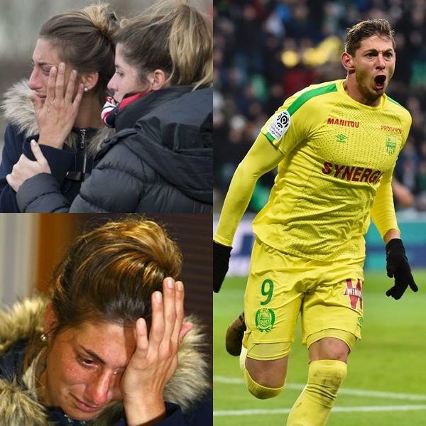 Го расплаче целиот свет: Сестрата на Сала сподели фотографија непозната за јавноста, а еден детаљ на неа потполно ќе ве наежи (ФОТО)