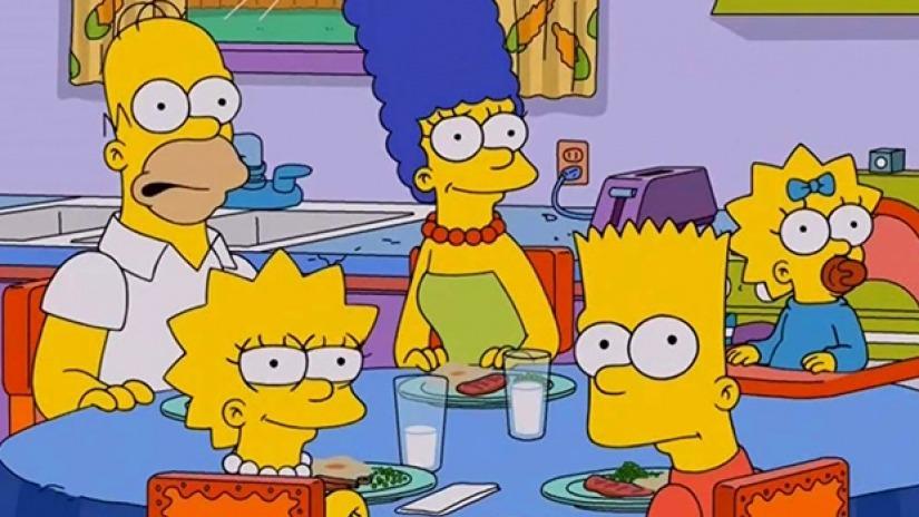 """По 30 години Симпсонови може да """"заминат во пензија"""""""