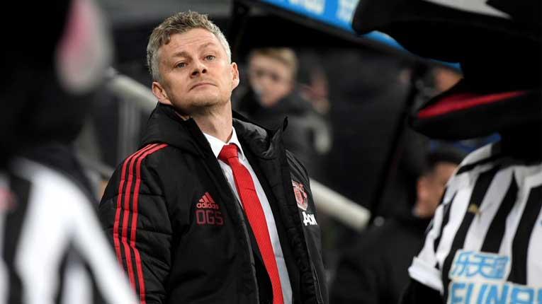 Мнозинството навивачи на Манчестер Јунајтед сакаат Солскјер да си замине