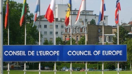 Москва размислува да излезе од Советот на Европа