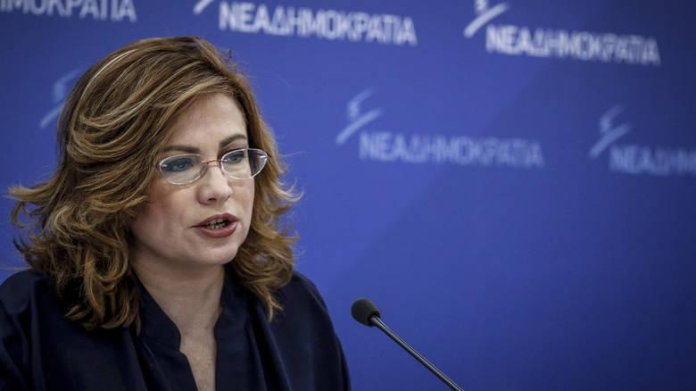 Спираки: Нова демократија нема да гласа за ратификација на протоколот за членство во НАТО