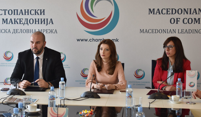 Арсовска: Голем е бројот на фирмите што не прашуваат и бараат од нас информации за поволностите во соседството