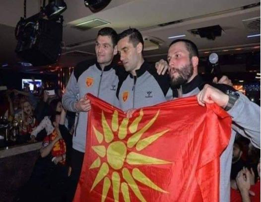 СКАНДАЛ: Мегафонот на Заев и СДСМ побара забрана за спорт за Столе Стоилов, го нарече свиња и куче