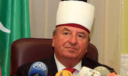Лидерот на ИВЗ лут на владата: Државата гради само цркви, а не и џамии