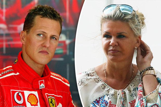 Конечно прозбори: Сопругата на Шумахер ја соопшти неговата желба пред утрешниот важен ден за семејството
