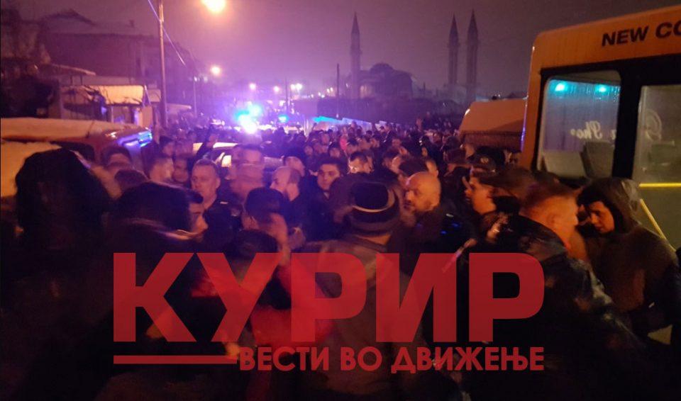 Што се случи таа вечер во Шутка? – Пратеникот Ибраимовски побара одговори од МВР за инцидентот