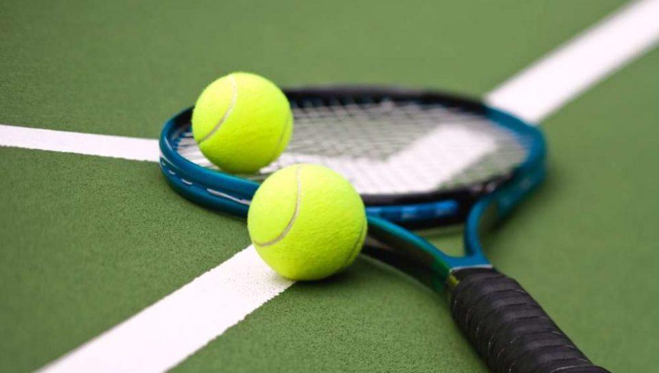 Уапсени 83 лица поради местење резултати во тенисот, 28 се професионални тенисери
