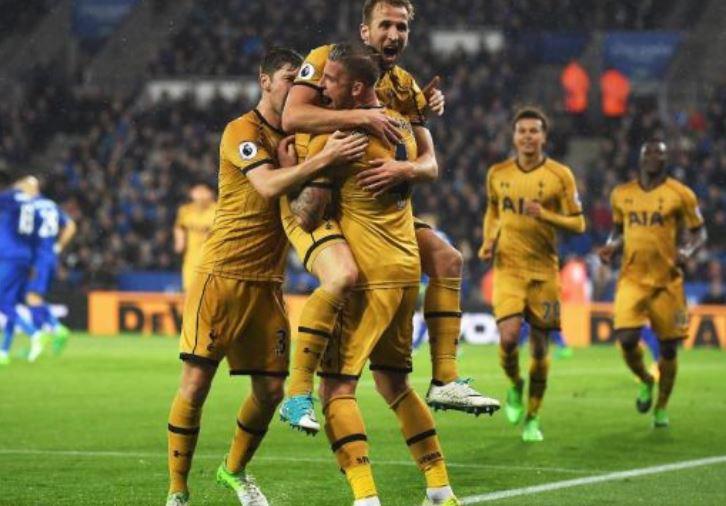 Тотенхем со минимална предност по првиот дуел од полуфиналната пресметка со Челзи во Лига купот