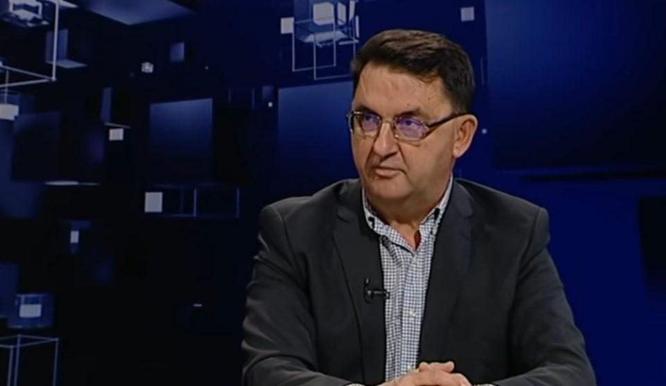 Славески: Трендот на невработеноста се зголемува, 15.000 лица новопријавени во АВРМ и 30.000 лица оставени без доход