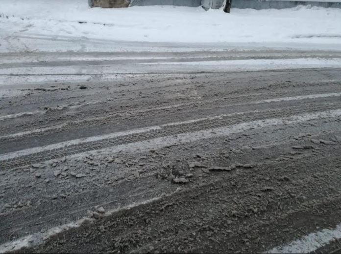 Внимавајте: Тешко проодни се локални и регионални патни правци во Струмичко