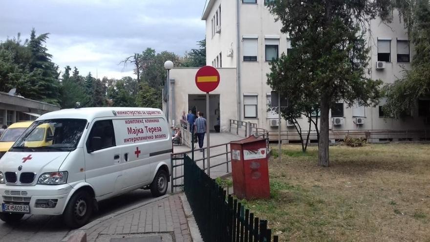 Директорот на Ургентен центар, Хасани: Бројот на заболени со коронавирус е поголем од објавениот