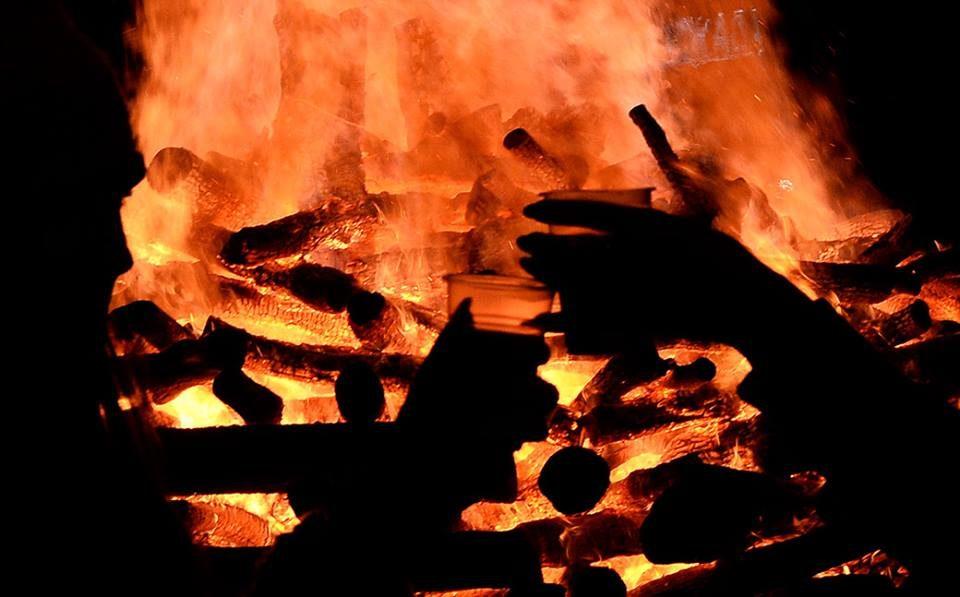 Tрадиционално палење на Василичарски oган утре во Даме Груев
