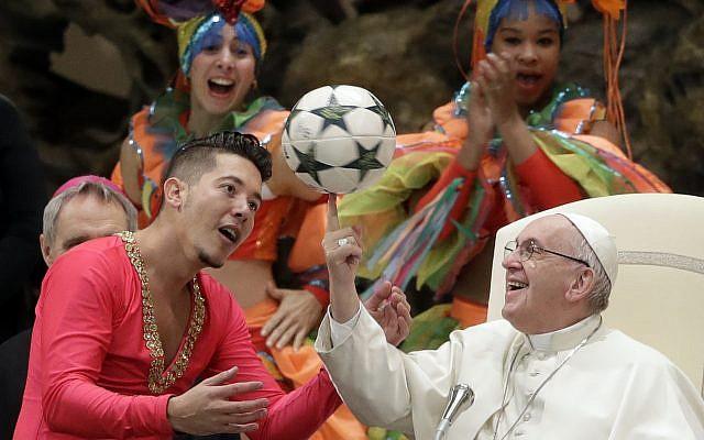 И Ватикан ќе може да испрати спортисти на Олимписки игри