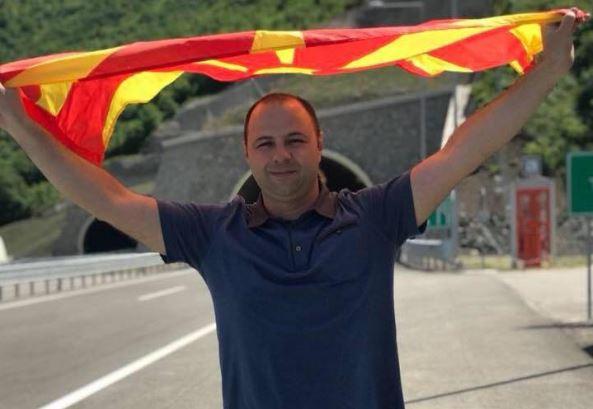 Мисaјловски до Кумановци: Ја имате мојата поддршка, но и на целата јавност – Куманово ќе победи!