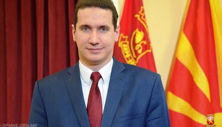 Ѓорчев: СДСМ во моментов со Пендаровски вреди 240.000 гласови, а со Заев уште помалку