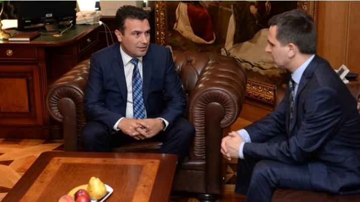 Беса нема да гласа за уставните измени: Преговорите пропаднаа, Заев во потрага по поддршката на уште еден пратеник