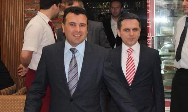 Заев со неколку предлози до Касами за зеднички претседателски кандидат
