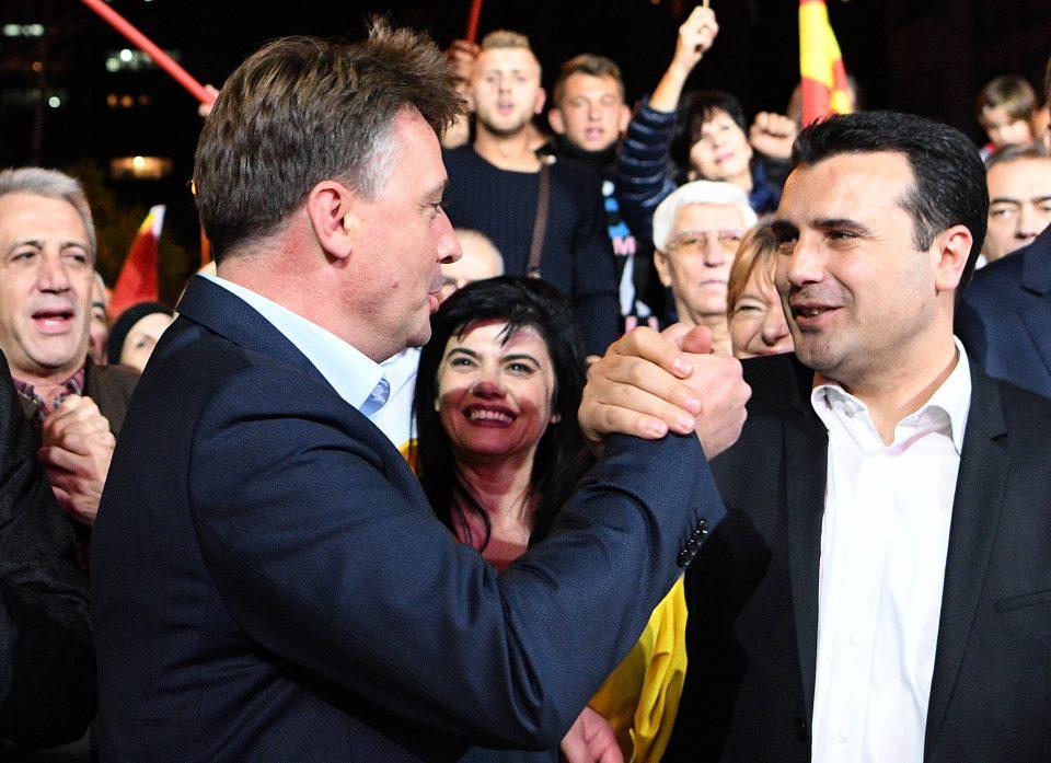 Шилегов на иста линија со Заев- ќе ги фрлал Ченто, Карев и спомениците на бранителите во депонија