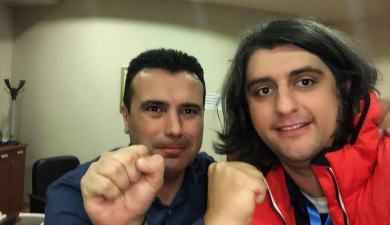 Мухамед Зекири од СДСМ со опомена до ДУИ: Немојте да се китите со туѓи перја!