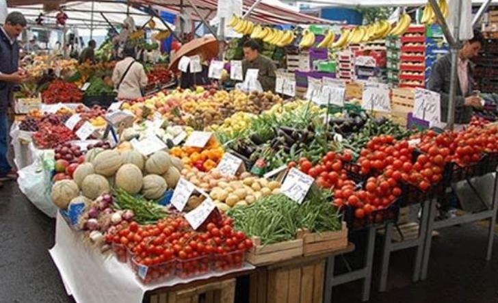 Откупот и продажбата на земјоделските производи во 2020 година намалени за 22,4 отсто во однос на 2019