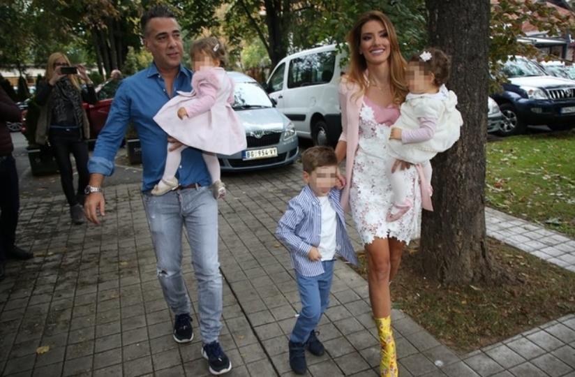 Јоксимовиќ со срцепарателно признание: Јас и Јована никогаш повеќе не можеме да имаме деца