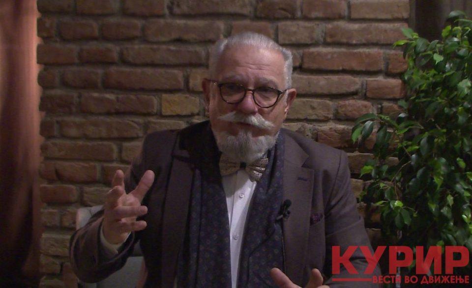 Жељко Самарџиќ во интервју за КУРИР: Во Охрид го променив имиџот, во Кочани ми се заканија со пиштол среде автопат (ВИДЕО)