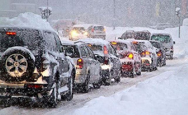 Ваква зима во Европа немала со години- метеоролозите по долгорочната прогноза убедени се дека доаѓа карантинот во Европа и Балканот